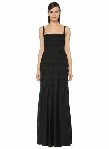 Brock Collection Elbise Lacivert